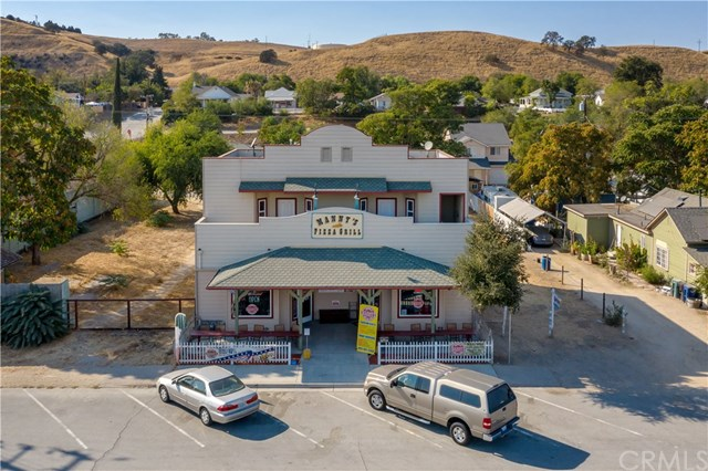 1425 Mission Street Property Photo - San Miguel, CA real estate listing