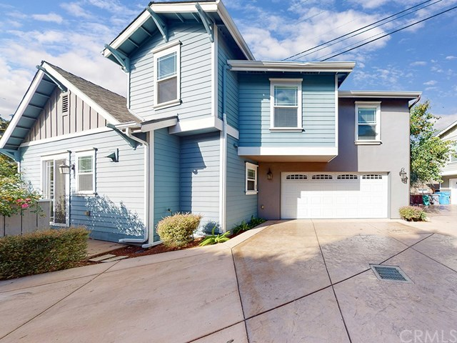 776 Chorro Street Property Photo - San Luis Obispo, CA real estate listing