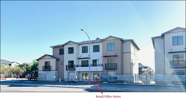 803 Orcutt Road #C Property Photo - San Luis Obispo, CA real estate listing