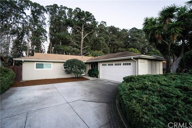 1688 Oceanaire Drive Property Photo - San Luis Obispo, CA real estate listing