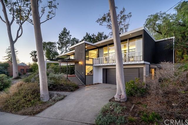 201 Buena Vista Avenue Property Photo - San Luis Obispo, CA real estate listing