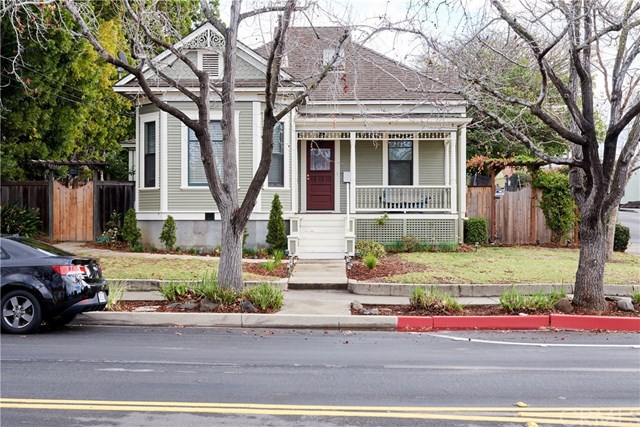 1970 Chorro Street Property Photo - San Luis Obispo, CA real estate listing