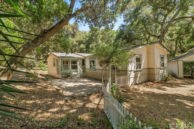 1910 Pippin Lane Property Photo - San Luis Obispo, CA real estate listing