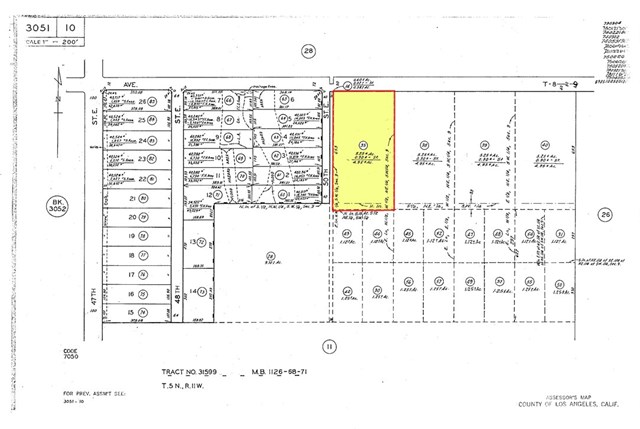 50 Street East And Ave. T-8 Property Photo