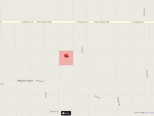 220 E And Fort Tejon Road Property Photo