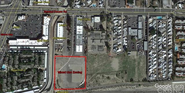 0 Soledad Canyon Road Property Photo