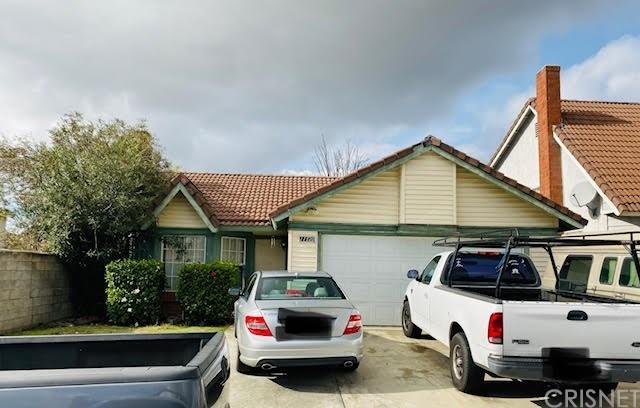 11320 Vale Vista Drive Property Photo