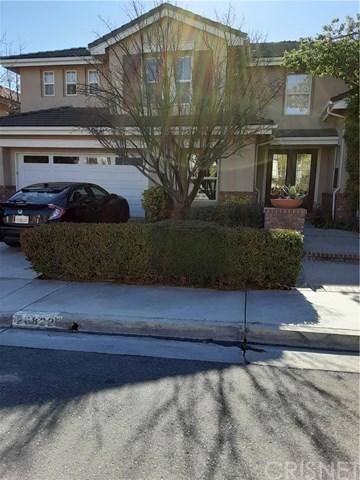 26822 Wyatt Lane Property Photo