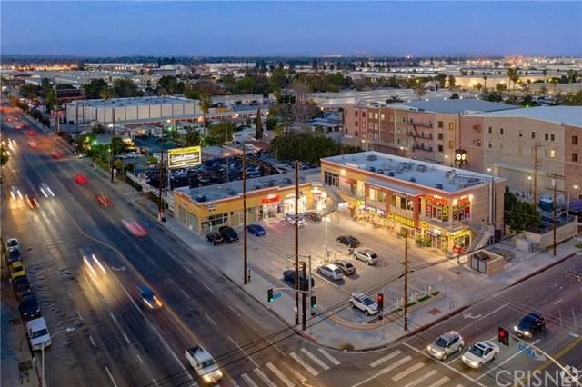 7600 Balboa Boulevard Property Photo