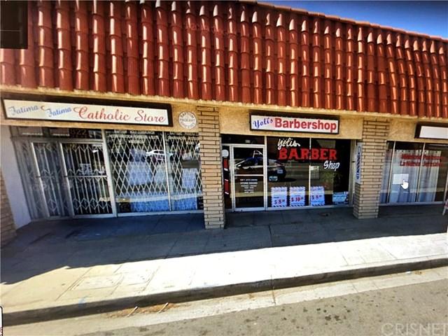 822 E Palmdale Boulevard Property Photo