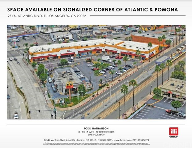 271 S Atlantic Boulevard Property Photo