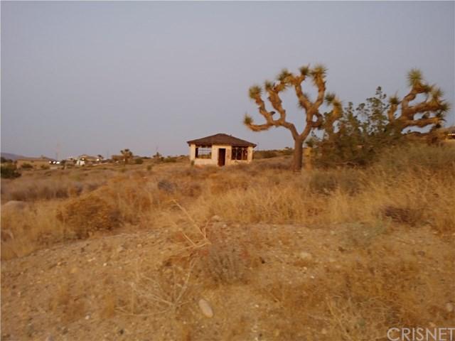 9375 Cerra Vista Street Property Photo