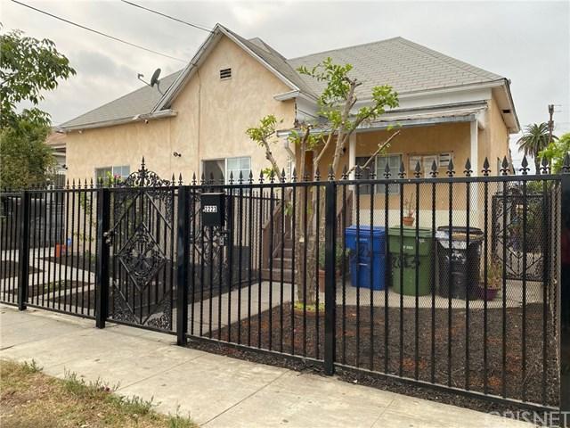 2223 Trinity Street Property Photo