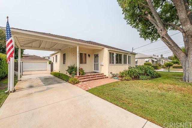 7415 Darby Avenue Property Photo