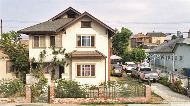 230 N Burlington Avenue Property Photo