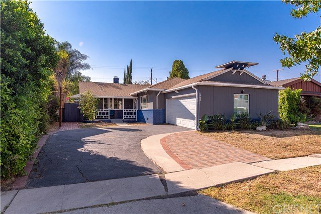 6923 Burnet Avenue Property Photo