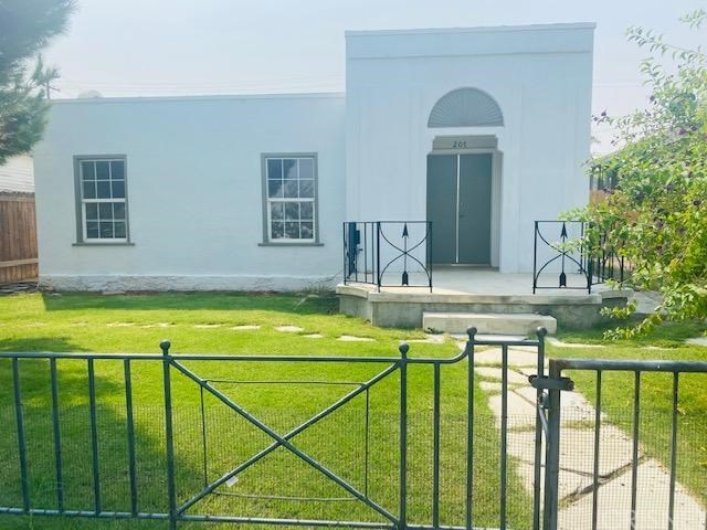 207 Warren Street Property Photo