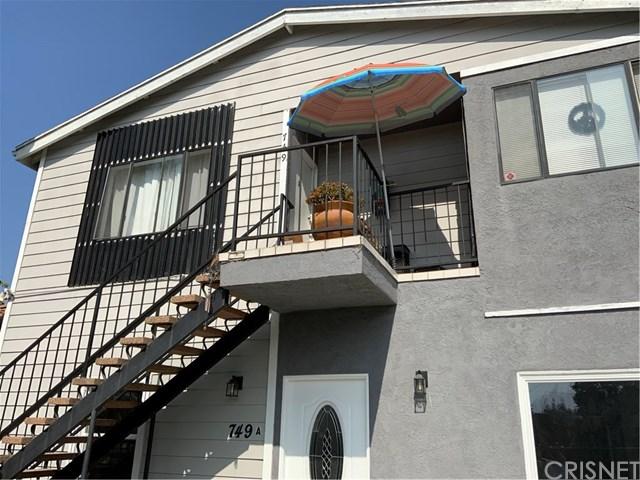 749 Vernon Avenue #a Property Photo