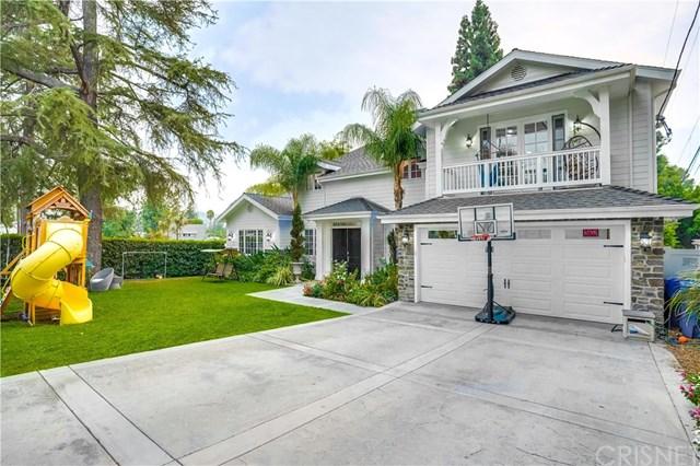5019 Bluebell Avenue Property Photo
