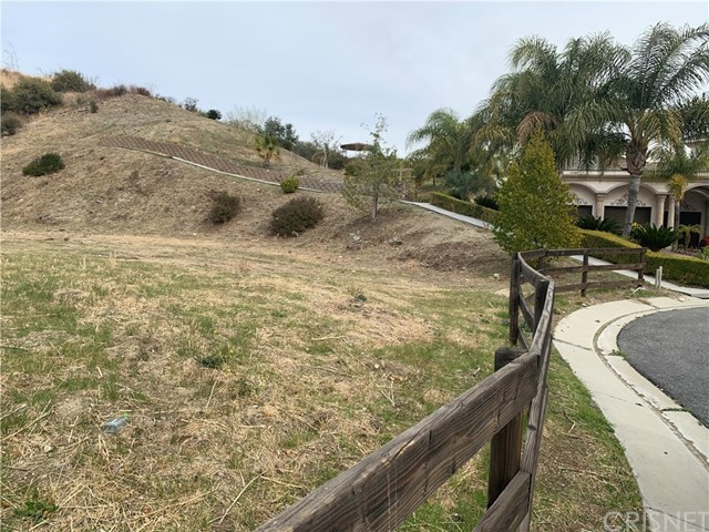 27198 Sand Canyon Road Property Photo