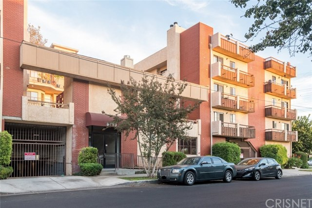 8710 Independence Avenue #205 Property Photo