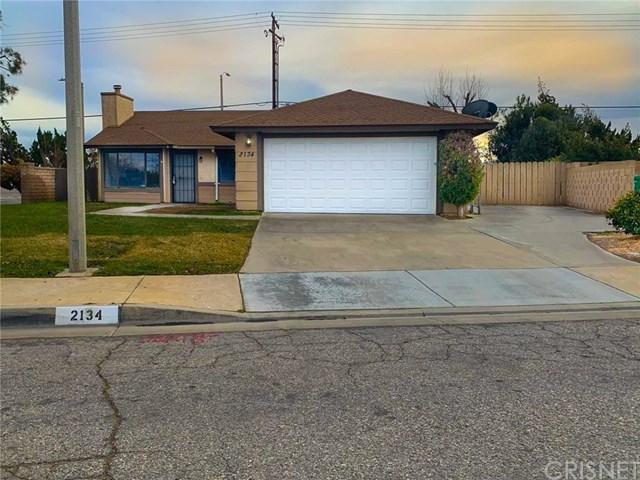 2134 Balmont Street Property Photo