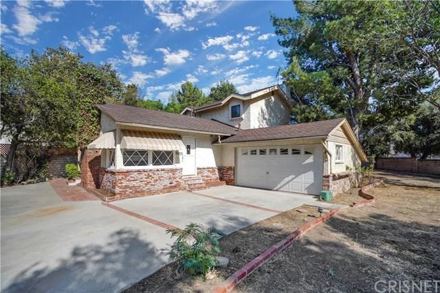 10300 Farralone Ave Street Property Photo