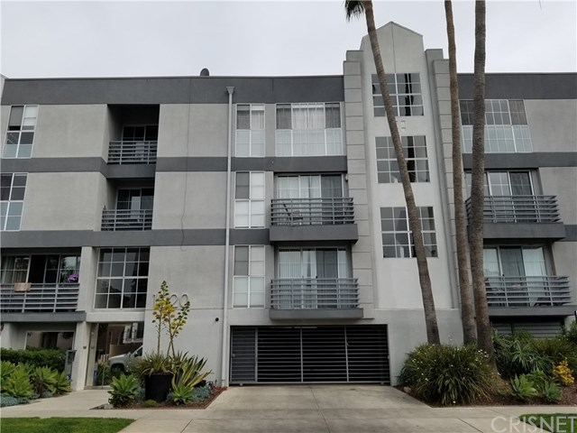 1522 S. Hayworth Avenue #202 Property Photo