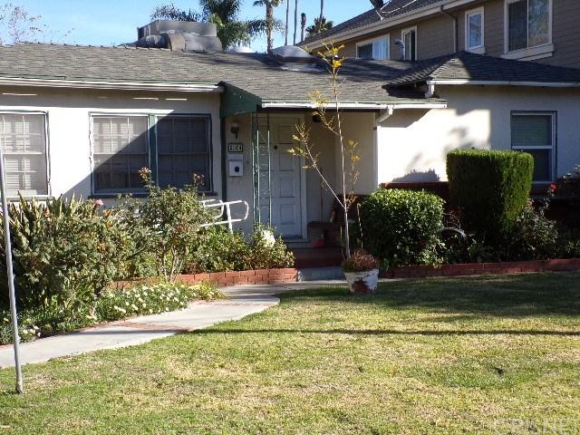 5314 Wilkinson Avenue Property Photo