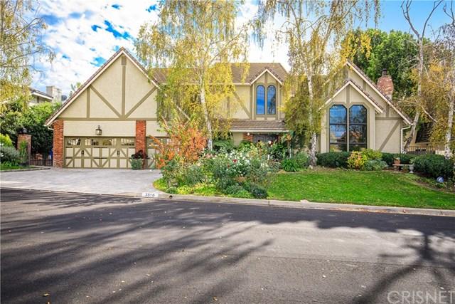 3510 Ridgeford Drive Property Photo