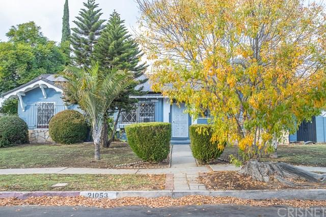 21053 Burton Street Property Photo