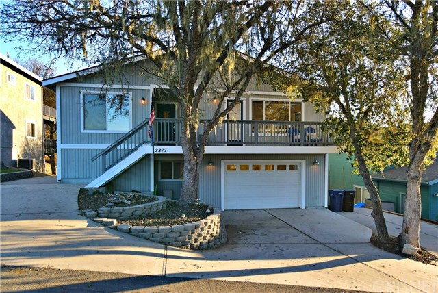 2277 Lariat Loop Property Photo - Bradley, CA real estate listing