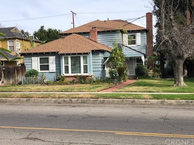 6508 Hazeltine Avenue Property Photo