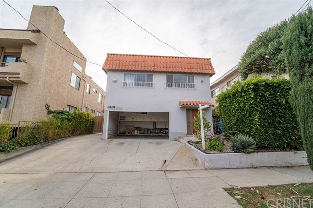 1329 S Saltair Avenue Property Photo
