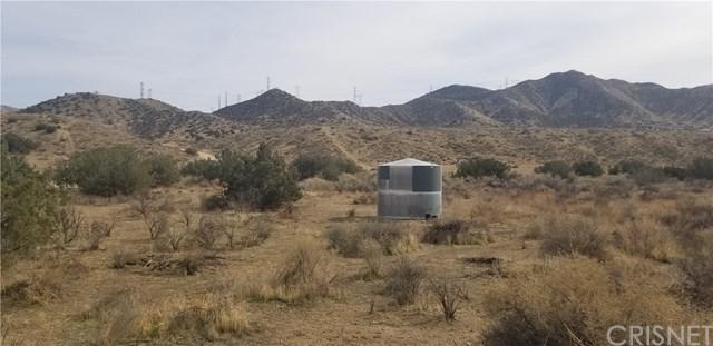 0 Vac/cor Carson Mesa Rd/hamma Drive Property Photo