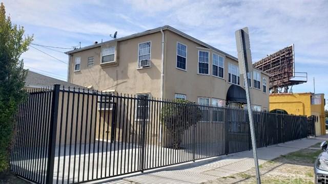 6066 Sawyer Street #2 Property Photo