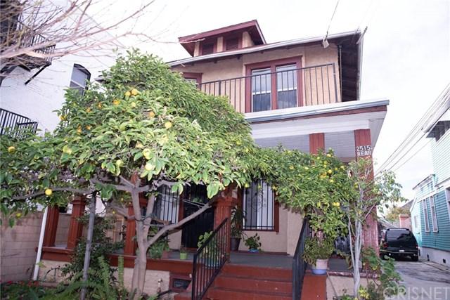 2515 S Catalina Street Property Photo