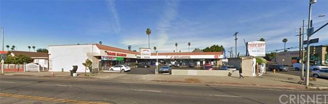 6225 S Figueroa Street Property Photo