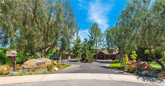42970 Grace Lane Property Photo