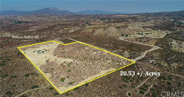 44111 Dry Ranch Road Property Photo