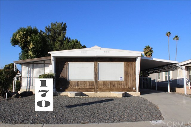 170 San Mateo Circle Property Photo