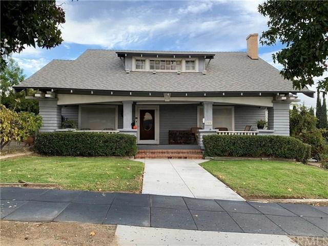 228 S Spring Street Property Photo