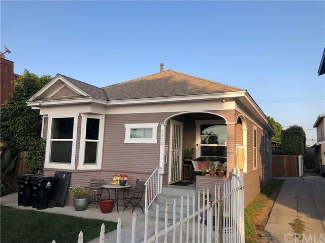 6400 Denver Avenue Property Photo