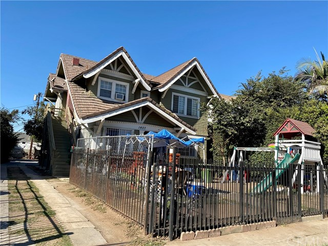 1407 5th Avenue Property Photo
