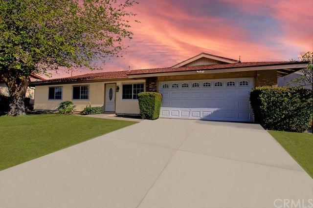 877 S Sandalwood Avenue Property Photo