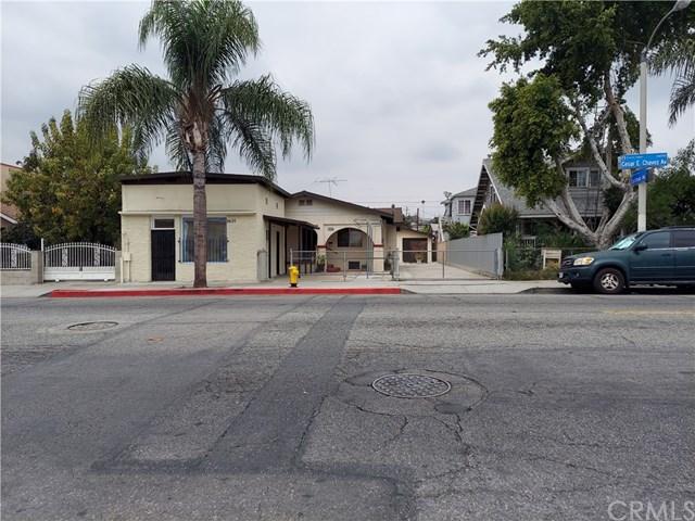 3635 E Cesar E. Chavez Avenue Property Photo