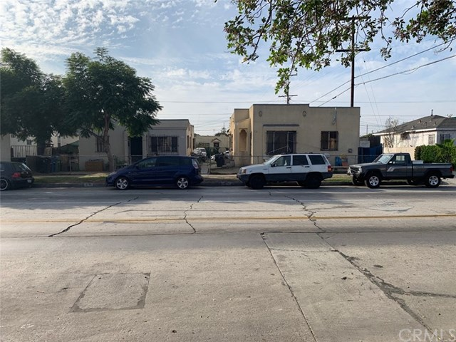 8715 Hooper Avenue Property Photo