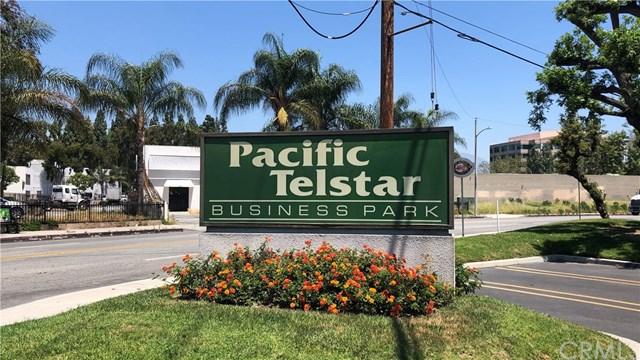 9040 Telstar Avenue #115 Property Photo
