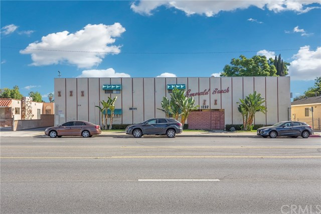1232 S San Gabriel Boulevard Property Photo