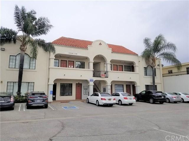 616 S Del Mar Avenue #d Property Photo
